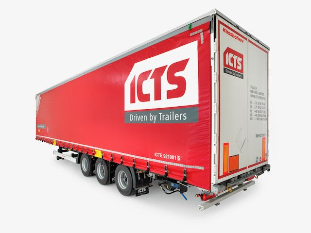 FIND OUT HERE WHICH TRAILERS ARE BEST SUITED FOR YOUR BUSINESS SEGMENT